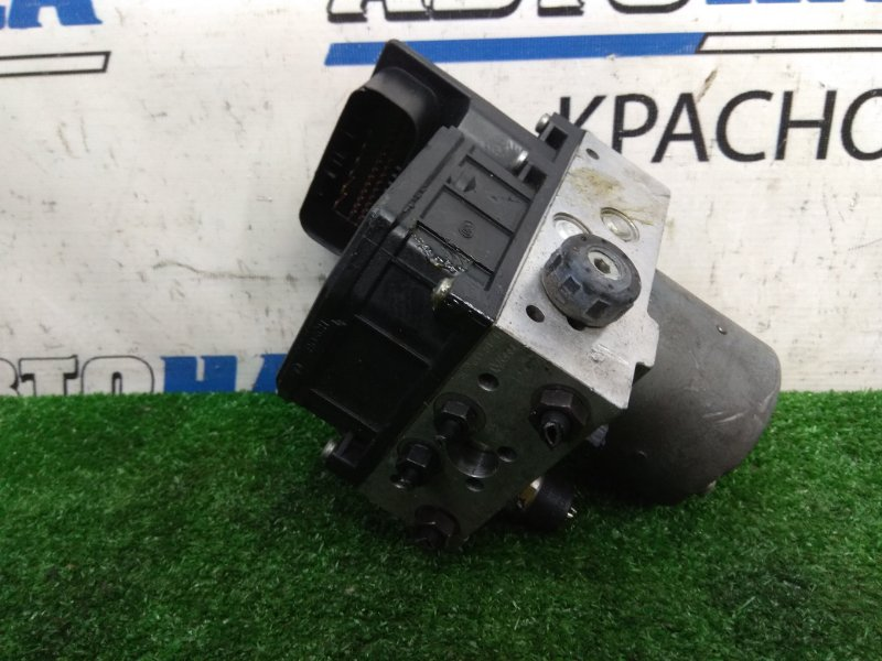 Блок abs Volkswagen Passat B5.5 AMX 2000