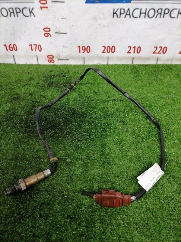 Лямбда-зонд Volkswagen Jetta 1K2 BVY 2005 0258006555, 0258006556 после катализатора, 4 контакта