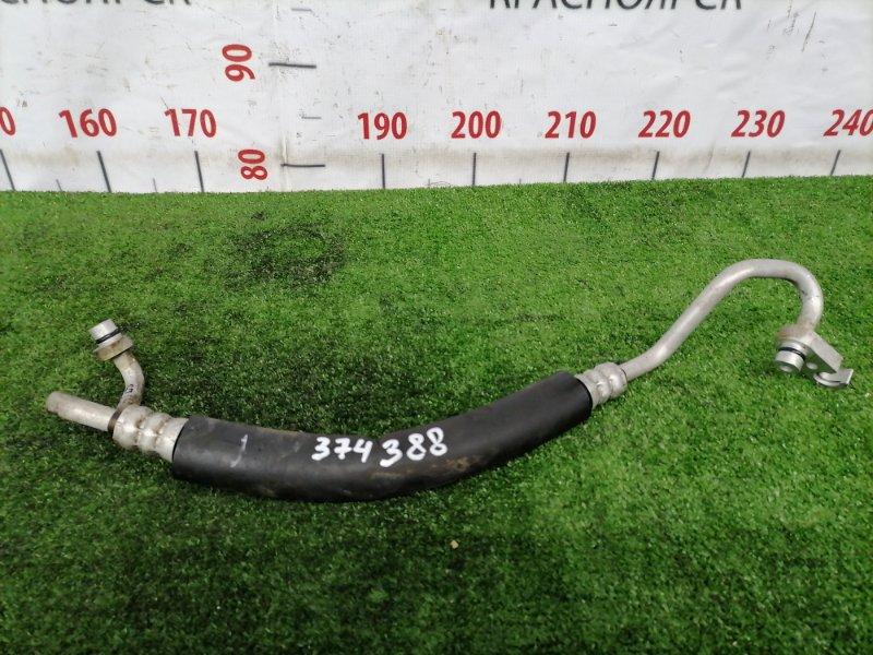 Шланг кондиционера Nissan Teana J32 VQ25DE 2008 от компрессора к радиатору