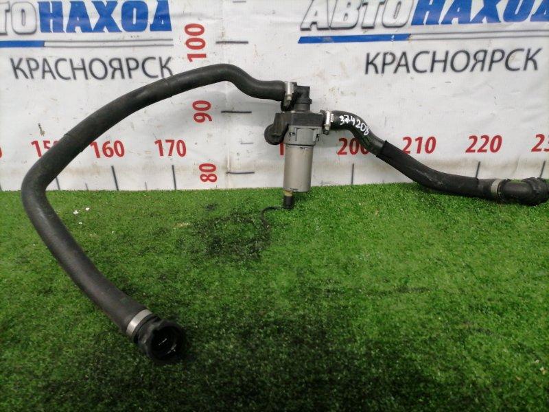 Помпа Bmw 320I E90 N46B20 2005 0392020097 дополнительная, электрическая (насос подкачки)