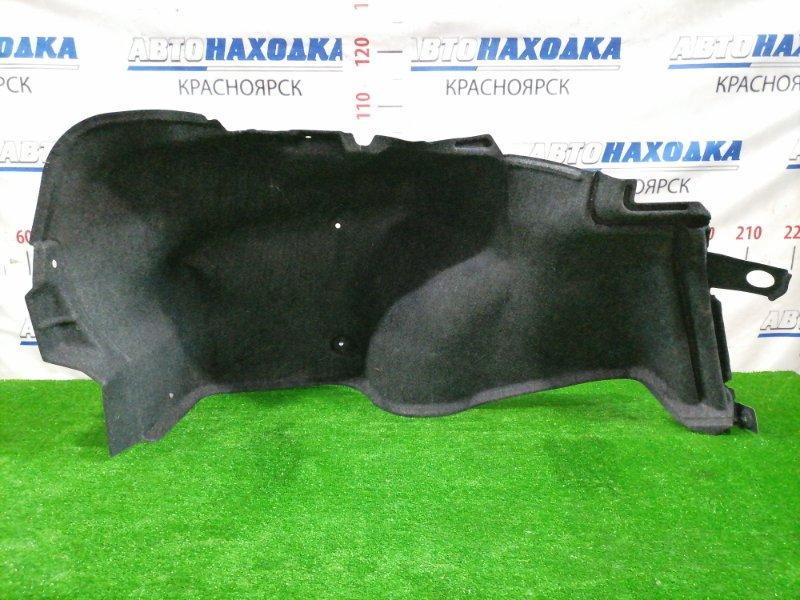 Обшивка багажника Nissan Teana J32 VQ25DE 2008 задняя левая 84951JN20A Задняя левая, есть один надрыв,