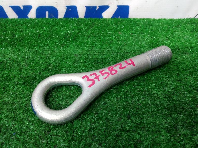 Буксировочный крюк Toyota Passo Sette M502E 3SZ-VE 2008