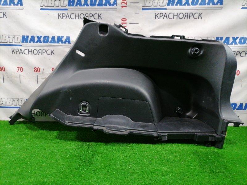 Обшивка багажника Subaru Impreza GP2 FB16 2011 задняя правая Задняя правая, есть царапинки и
