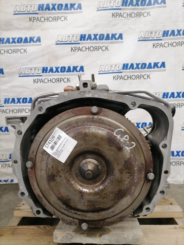 Акпп Subaru Impreza GP2 FB16 2011 TC580KY5BA TC580KY5BA 2013 г.в. Пробег 59 т.км. С аукционного авто.