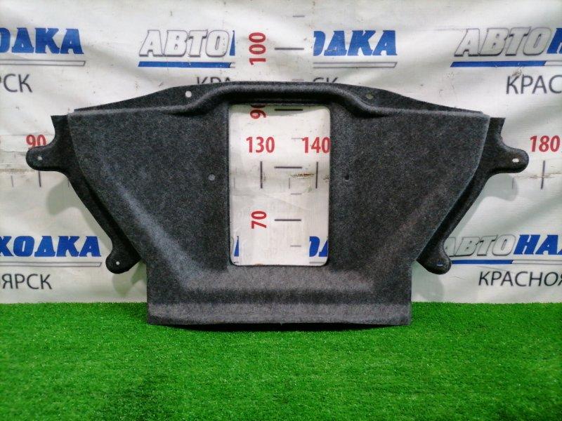 Обшивка багажника Honda Rafaga CE4 G20A 1993 84681-SW3-000-ZA Между сиденьями и багажником
