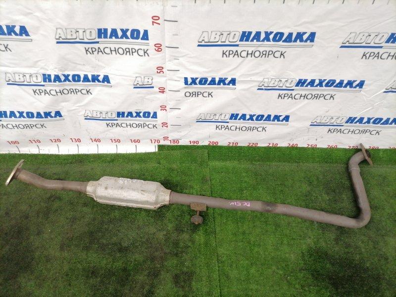 Катализатор Mazda Verisa DC5W ZY-VE 2006 Средняя часть с катализатором. Пробег 65 т.км.