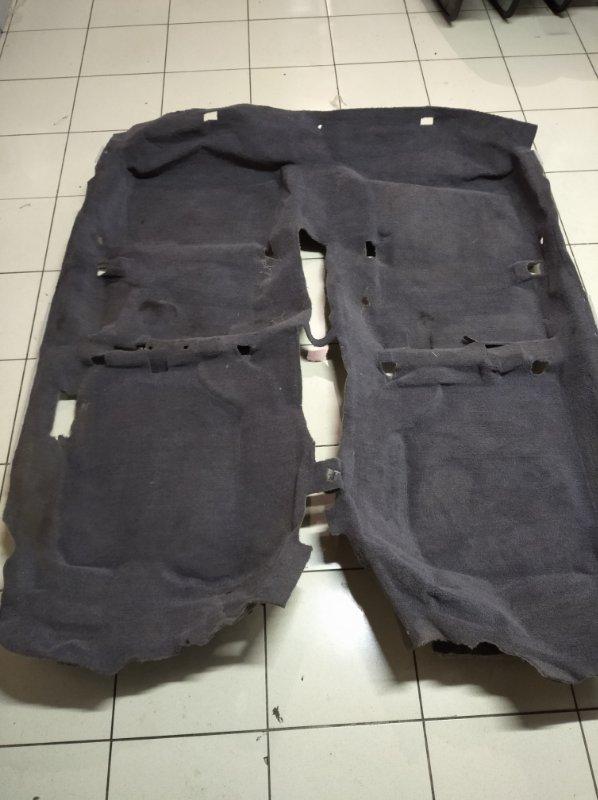 Обшивка пола Honda Accord CF3 F18B 2000