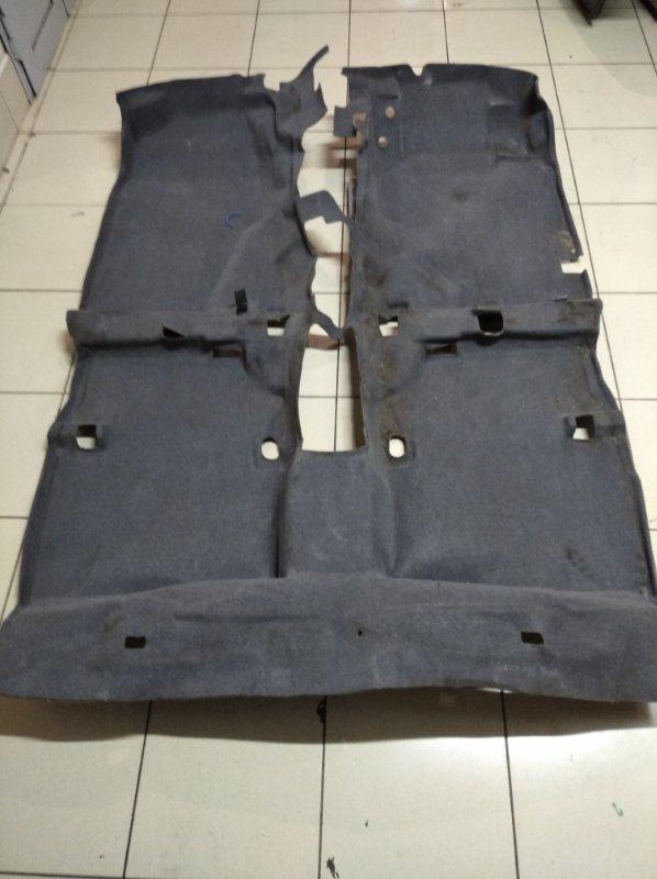 Обшивка пола Honda Civic Ferio ES2 D15B 2000 4wd
