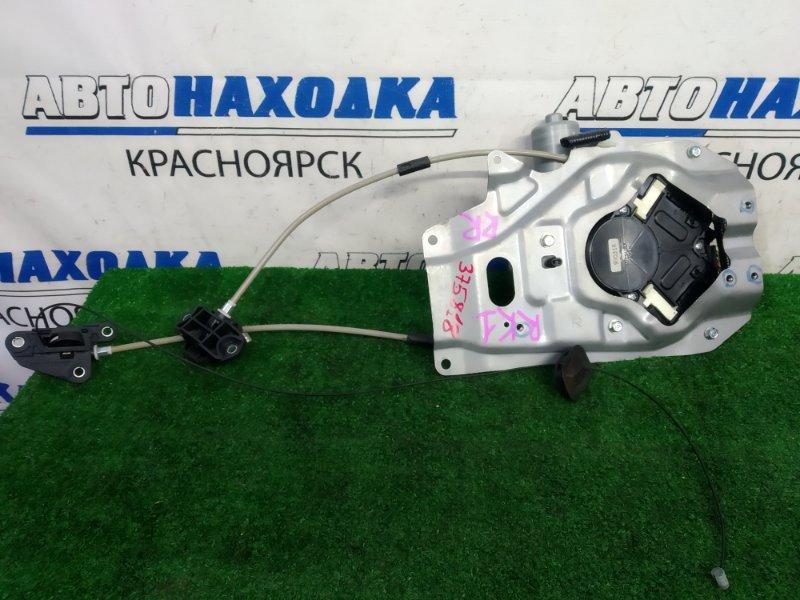 Доводчик двери Honda Stepwgn RK1 R20A 2009 задний правый электропривод открытия-закрытия правой
