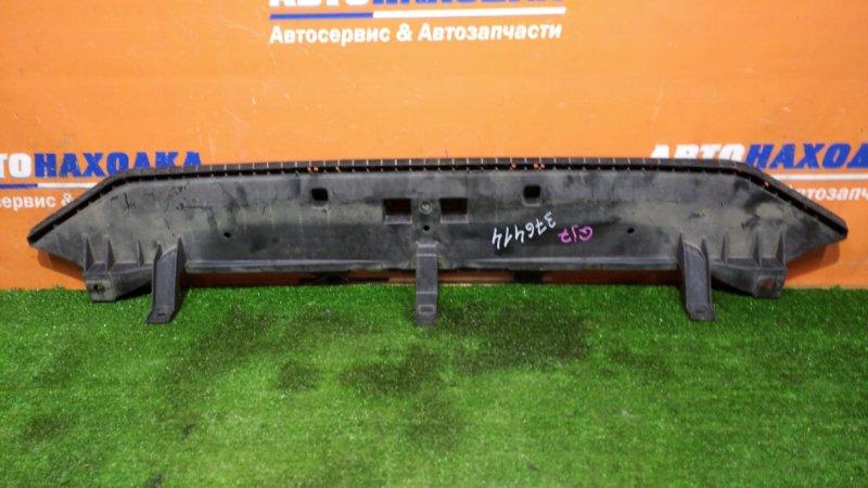 Защита Subaru Impreza GJ7 FB20 2011 передняя под бампер