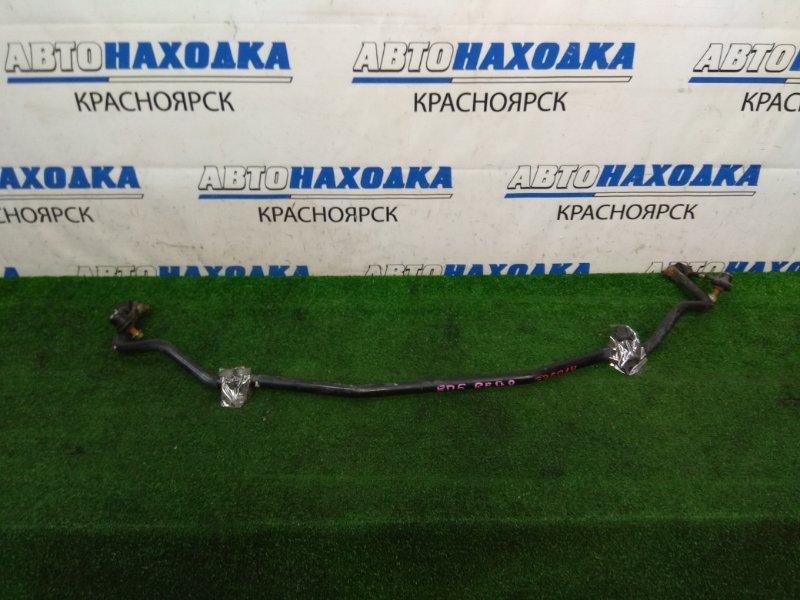 Стабилизатор Honda Cr-V RD5 K20A 2001 задний задний, с втулками, скобами и линками