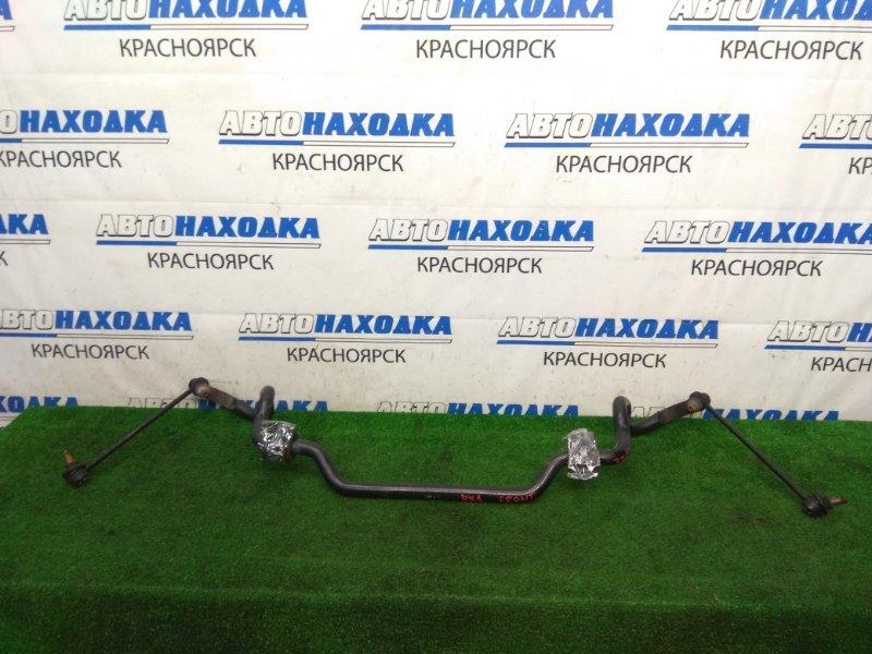 Стабилизатор Honda Stepwgn RK1 R20A 2009 передний передний, с втулками, скобами и линками