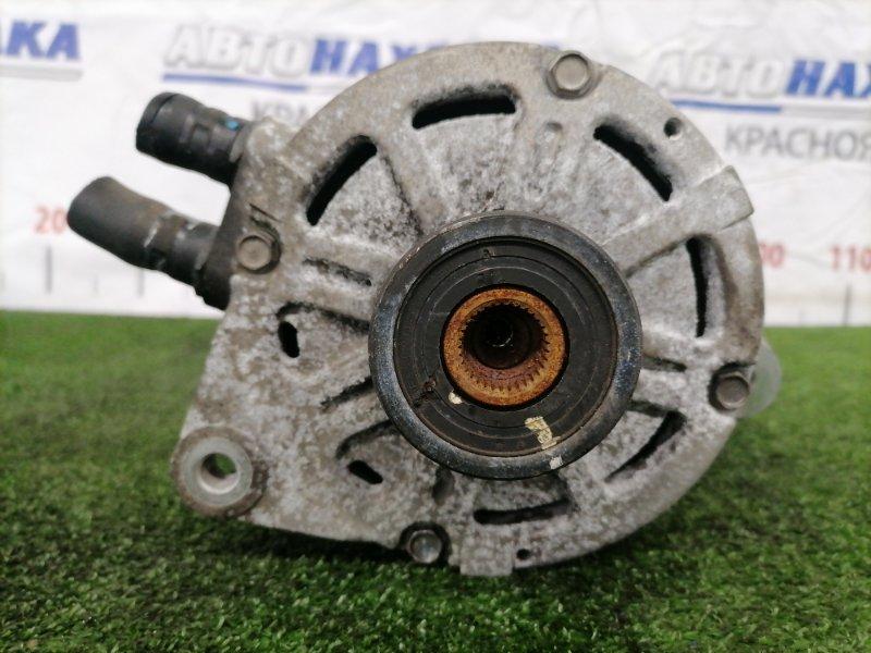 Генератор Nissan Tiida NC11 HR15DE 2004 296D0ED300 Генератор силовой на 4WD.