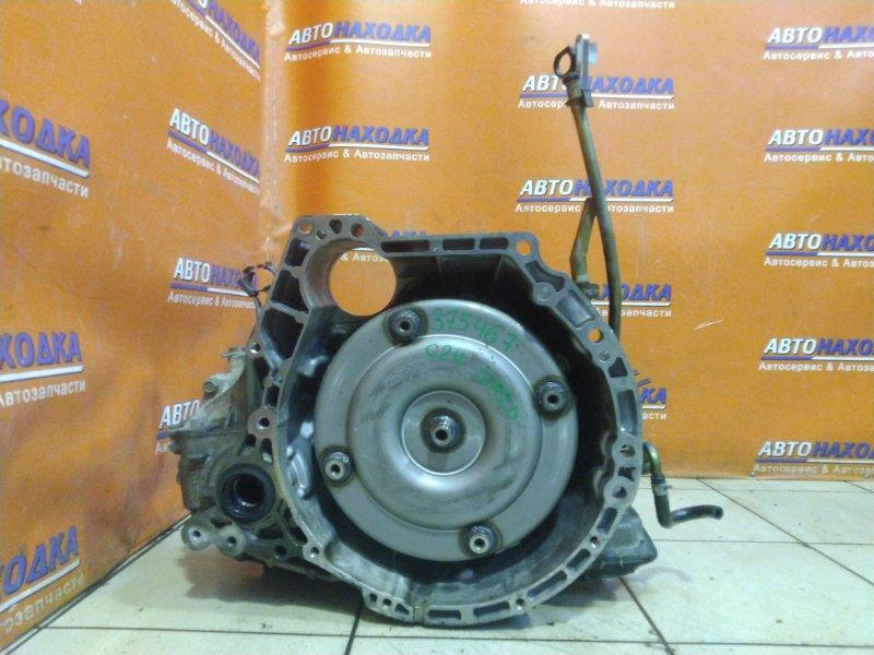 Акпп Nissan Serena RC24 QR25DE 05.2002 RE4F04B-FT40 55 Т.КМ. АВТОМАТ