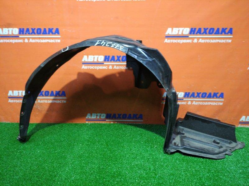 Подкрылок Subaru Impreza GJ7 FB20 2011 передний правый надорван