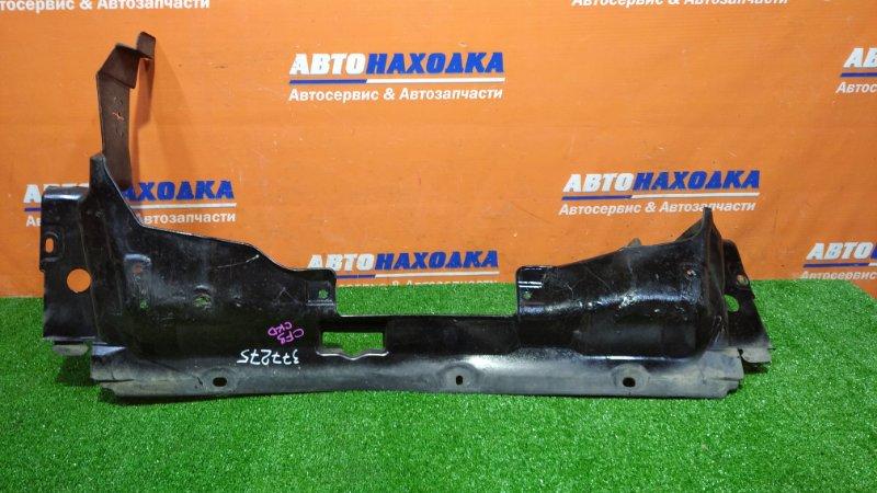 Защита двс Honda Accord CF3 F18B 2000 порвана