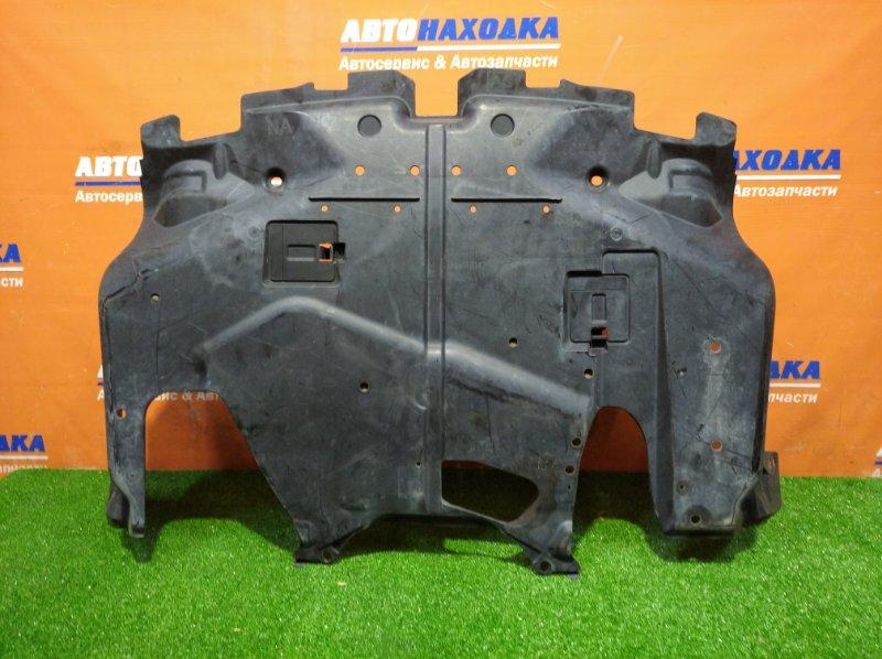 Защита двс Subaru Impreza GJ7 FB20 2011