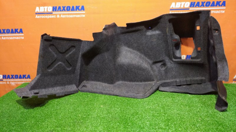 Обшивка багажника Honda Accord CF3 F18B 2000 задняя правая