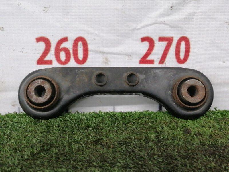 Рычаг подвески Honda Orthia EL2 B20B 1996 задний задний маленький с двумя с/блоками, левый =