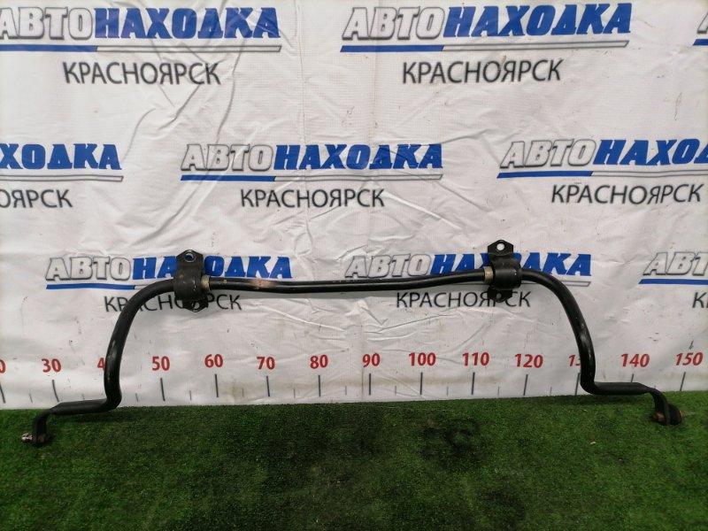 Стабилизатор Mazda Cx-5 KE2FW SH-VPTS 2012 передний Передний, с втулками и скобами.