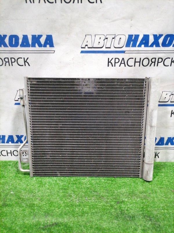 Радиатор кондиционера Smart Fortwo W451 M132E10 2006 В ХТС.