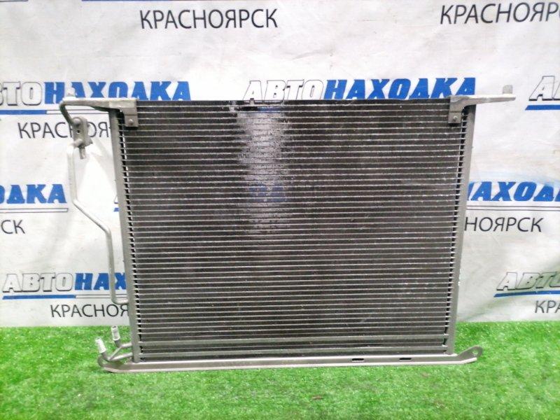 Радиатор кондиционера Mercedes-Benz S320 220.065 112.944 1998 немного подмят снизу