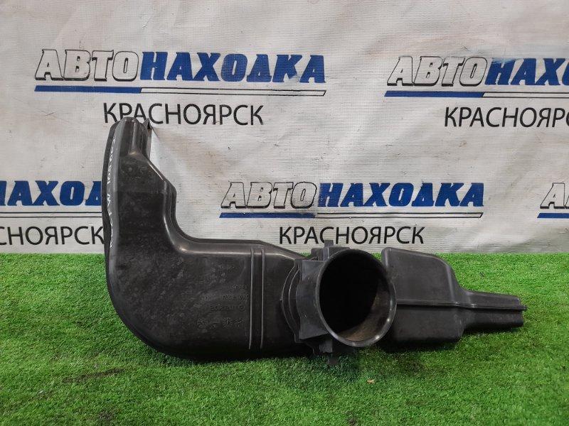 Воздухозаборник Mazda Cx-5 KE2FW SH-VPTS 2012 с рамки радиатора