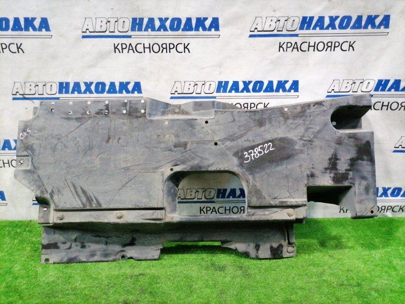Защита Mazda Cx-5 KE2FW SH-VPTS 2012 задняя правая защита днища антигравийная,правая. Есть