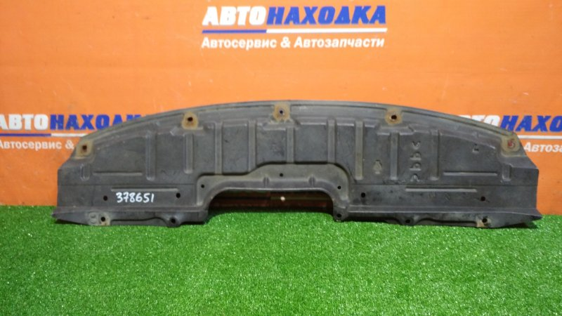 Защита Nissan Bassara JTU30 KA24DE 1999 под бампер