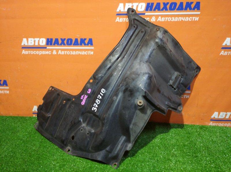 Защита двс Toyota Carina Ed ST202 3S-FE 1993 передняя правая