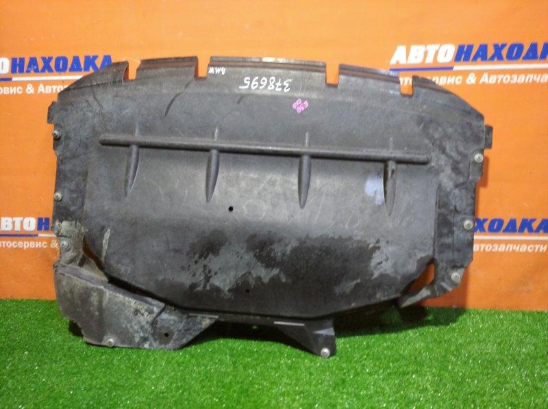 Защита двс Bmw 530I E39 M54B30 2000
