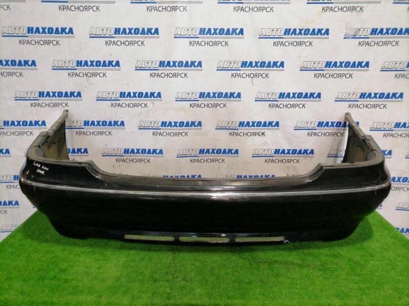 """Бампер Mercedes-Benz S320 220.065 112.944 1998 задний Задний, """"BRABUS"""", неоригинал, стекловолокно, тюнинг,"""