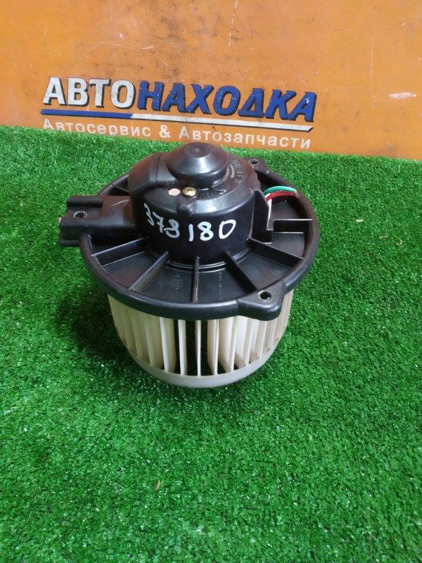Мотор печки Suzuki Swift HT51S M13A 09.2004