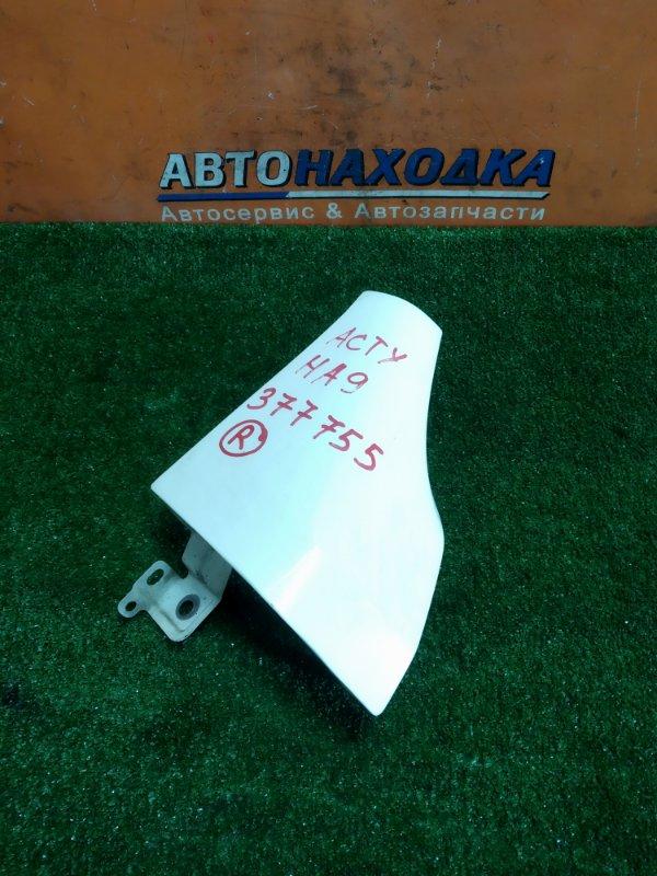 Крыло Honda Acty HA9 E07Z переднее правое