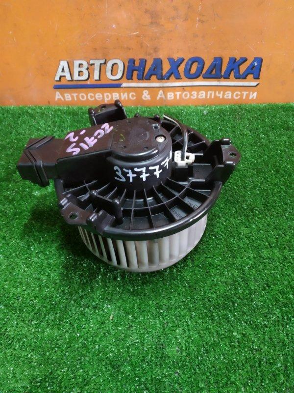 Мотор печки Suzuki Swift ZC71S K12B