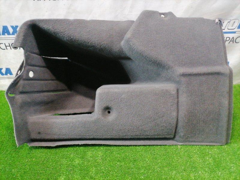 Обшивка багажника Mercedes-Benz E430 W210 M113E43 1995 задняя левая A2106905125 Левая, боковая. Есть