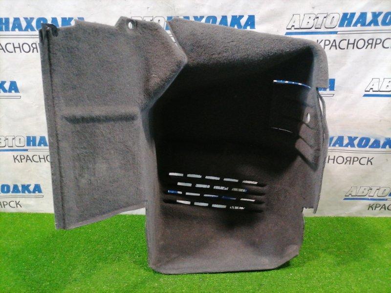 Обшивка багажника Mercedes-Benz E430 W210 M113E43 1995 задняя правая Правая, боковая. Есть