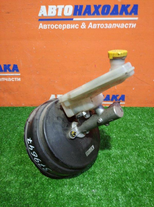 Главный тормозной цилиндр Nissan Serena PC24 SR20DE 06.1999 + вакуумник