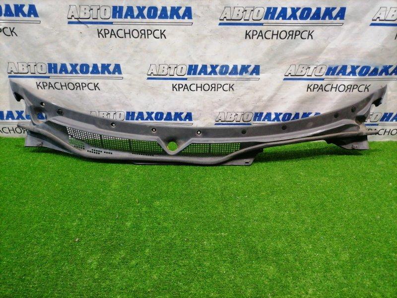 Ветровая панель Honda Partner EY7 D15B 1996 74200-S04-000 цельная.