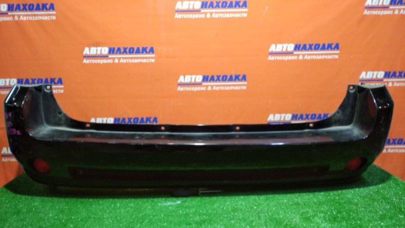 Бампер Honda Hr-V GH3 D16A 2001 задний B92P / 2мод / есть потертости