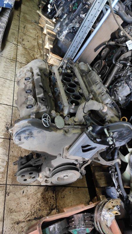 Двигатель Lexus Rx300 MCU15 1MZ-FE В РАЗБОР, МАСЛОЖОР,