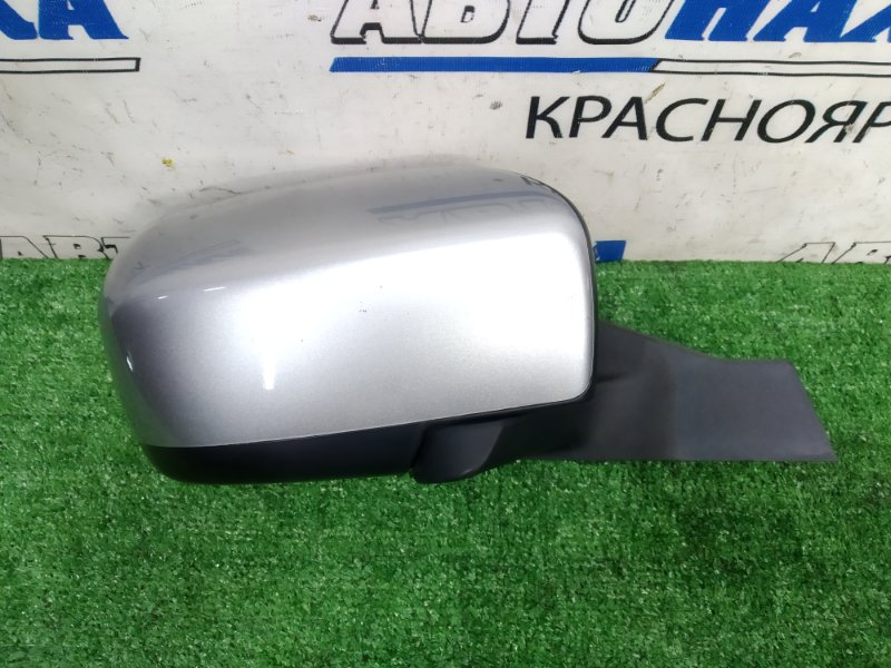 Зеркало Mazda Premacy CWEFW LF-VDS 2010 переднее правое ХТС, правое, серое, 5 контактов, под полировку