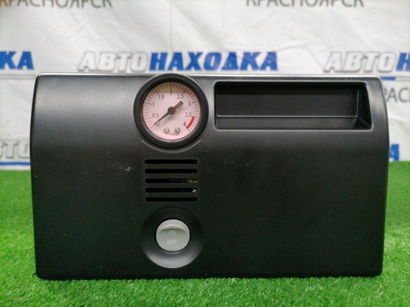 Компрессор автомобильный Honda Питание от гнезда прикуривателя /DC=12V, 10A/, вес 1.1 кг., 230