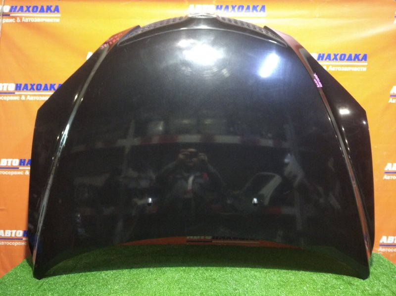 Капот Mazda Axela BK5P ZY-VE 2006 16W / 2мод / хэч / ХТС