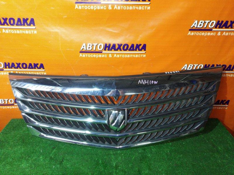 Решетка радиатора Toyota Alphard ANH10 1AZ-FSE 53101-58070