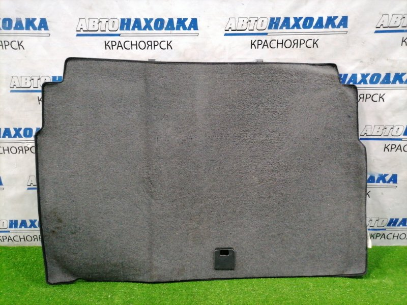 Пол багажника Mercedes-Benz E430 W210 M113E43 1995 задний под чистку