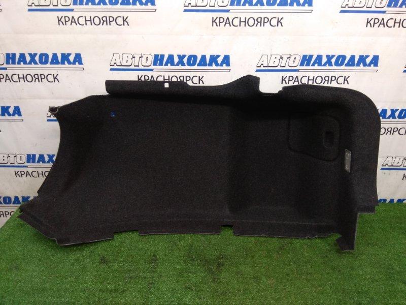 Обшивка багажника Volvo S80 AS98 B6324S 2006 задняя правая ХТС, правая