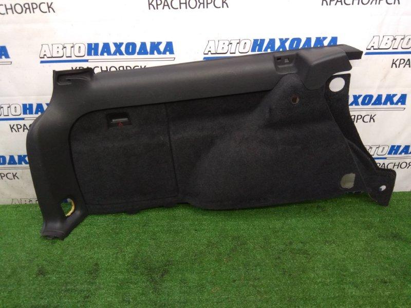 Обшивка багажника Volkswagen Passat B5.5 AMX 2000 задняя левая левая, универсал, серая