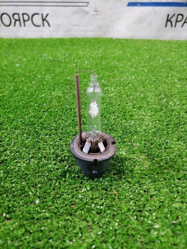 Лампа ксеноновая Toyota Mark X GRX121 3GR-FSE 2004 D4S PHILIPS 42402