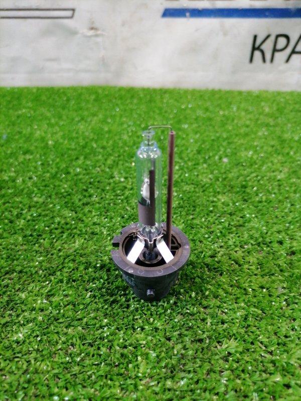 Лампа ксеноновая Honda Freed GB3 L15A 2008 D2R PHILIPS 85126